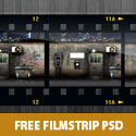 Realistic Film in PSD