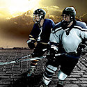 Urban Hockey Free PSD