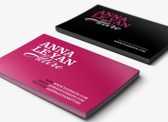 150+ Free Business Card Mockup PSD Templates