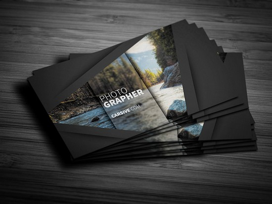 business card presentation template psd - 150 free business card mockup psd templates download
