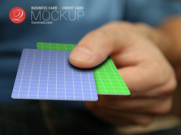 Free-Business-Card-Credit-Card-Hand-Mockup