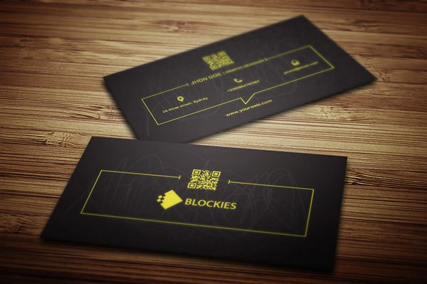 Freebie-Business-Card-Template