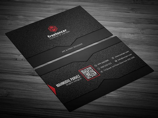 NOISE CORPORATE BUSINESS CARD