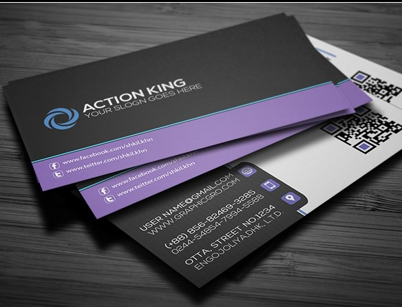 Simple-Corporat-Business-Card-TemplateFree