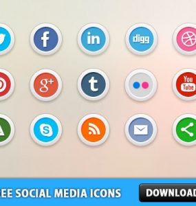 15 Free Social Media Icons PSD YouTube Icon, YouTube, Web Resources, Web Elements, Twitter Icon, Twitter, Social Network, Social Media Icons, Social Media, Social Icon, Social, Skype Icon, Skype, RSS Icon, RSS, Resources, Psd Templates, PSD Sources, psd resources, PSD images, psd free download, psd free, PSD file, psd download, PSD, Pinterest Icon, Pinterest, Mail Icon, Mail, Layered PSDs, Icons, Icon Set, Icon PSD, Icon, Google Plus, Free PSD, Free Icons, Free Icon, Facebook Icon, Facebook, Elements, download psd, download free psd, Digg Icon, Digg, Clean Icon,