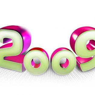 2009 Logo PSD