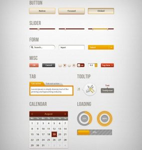 Creative Web UI Kit PSD Web Resources Web Elements Web User Interface unique ui set ui kit UI elements UI tooltip toggle Stylish Sliders Search Resources Quality PSD original new Modern loading button Layered PSDs Kit Interface hi-res HD GUI Graphical User Interface Fresh Free PSD free download Free Elements Download detailed Design Creative Clean Calendar Buttons