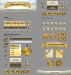 Sunshine Web UI Elements Kit PSD Web Resources Web Elements Web Element Web User Interface unique ui set ui kit UI elements UI tooltips text/input fields Switches sunshine Stylish star rating set Resources Quality Psd Templates PSD Sources psd resources PSD images psd free download psd free PSD file psd download PSD pack original new Modern Metal Layered PSDs Kit Interface Icons hi-res HD GUI Graphical User Interface Graphical Golden Gold gears Fresh free download Free fav buttons Elements dropdown Download detailed Design Creative Clean Buttons Brass box banners Badges
