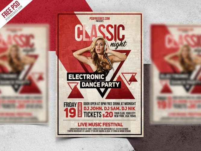 Vintage Party Flyer PSD Template Woman, weekend party, weekend, vip party flyer, vip flyer, vip, vintage flyer, Vintage, vibe, Typography, Typo, type, trendy, Texture, Text, Template, summer party, summer holiday, stylish poster, Stylish, Style, stereo, Spring Party, spring break, spring bash, Sound, singer, shinning, sessions, season, rocknroll, rock, Ribbon, retro flyer, Retro, Quality, Promotion, print templates, Print template, print ready, Print, presentation, premium party flyer, Premium, Poster, pop, photorealistic, Pattern, party poster, party flyer template, party flyer psd, party flyer, Party, parties, Paper, Page, outside, original, oldsong, oldies, oldcity, old school, Old, nightclub events, nightclub, night club flyer, Night Club, Night, music flyer, Music, Multipurpose, modern poster, Modern, Minimal, midnight, luxury flyer, Luxury, Light, Layout, ladies night party, ladies night flyer, ladies night, ladies, label, jazz, invitation, indie, hot flyer, Hot, hits, hipster, Grunge, glamour, glamorous, Girls Party, girls night out, Freebie, free psd flyer, Free PSD, Free, flyer template, flyer psd, Flyer, festival, fest, Fashion, event poster, Event, Element, elegant, electro, Drink, DJ, disco party, disco flyer, disco backgrounds, Disco, Design, deluxe flyer, deluxe, dance flyer, Dance, creative poster, Creative, Cover, cool poster, concert, Colorful, cocktail flyer, cocktail, club flyers, Club, Classic, chilling, champagne party, center, Celebration, Card, boom box, Blue, black friday, black and white, Birthday, beautiful flyer, bash, Bar, band, Badge, attractive flyer, Artist, anniversary party, ancient, Advertising flyer, Advertising, a4 flyer, 90s, 80th, 80s,