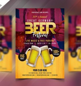 Free Beer Festival Flyer Template PSD Template, Restaurant, pub, psd free, PSD, Print template, print design, Poster, party invitation template, party invitation flyer, party flyer template, party flyer design, party flyer, Party, Park, oktoberfest template, oktoberfest party flyer, oktoberfest party, oktoberfest invitation template, oktoberfest invitation, oktoberfest flyer psd template, oktoberfest flyer, oktoberfest, oktober, October Fest, october, nightclub, invitationo, invitation flyer template, invitation flyer, invitation, free psd templates, free psd flyer templates, free psd flyer, Free PSD, free poster templates, free poster psd, free poster design templates, free flyer, free club flyers, flyers, flyer templates, flyer template psd, flyer templatae, flyer psd, flyer maker, flyer design, Flyer, fly nightclub, festival, fest, event poster template, Event, drinks menu, Drinks, drink menu template, drink flyer psd, download psd, club flyer templates, club flyer psd, Club, carnival, brewery, beer party flyer, beer party festivial, Beer Party, beer festival flyer, beer festival, beer fest flyer, beer fest, beer contest, Beer, Bar, Advertising, ads,