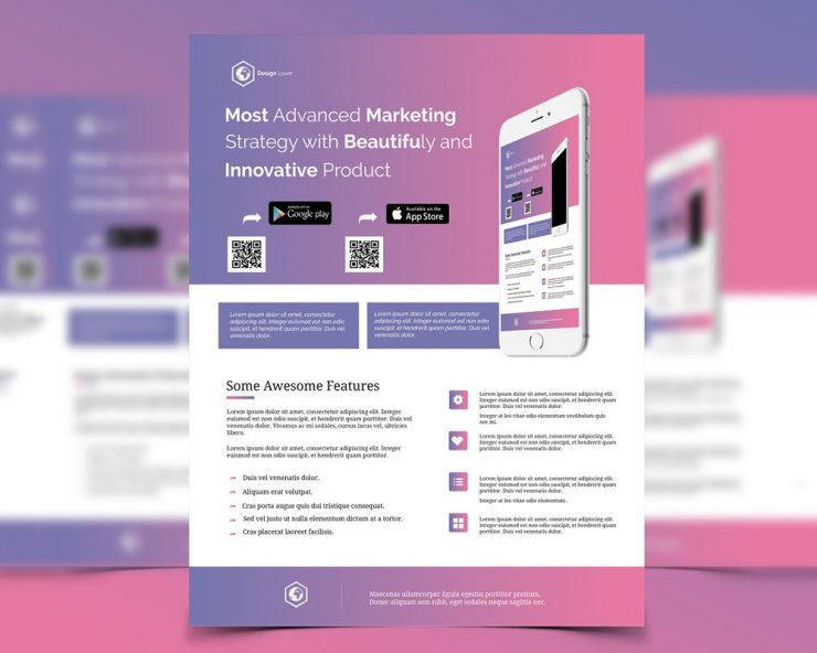 Free Marketing Flyer Templates Carlosdelarosavidaltk - Free marketing brochure templates