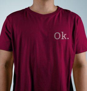 Free T-Shirt Mockup Template PSD