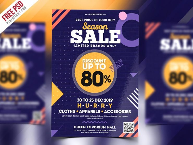 Holiday Season Sale Flyer Template PSD winter sale, weekend sale, supermarket flyer, supermarket, summer sale, stores, Store, special, Simple, Shopping, Shop, Service, seasonal, season sale, season, saving, sales, sale november, sale invitation, sale flyer, Sale Banner, Sale, reward, retail, PSD template, psd freebies, psd freebie, PSD, promotions, promotional, promotion poster, Promotion, promoted, promote, promo, Professional, products, product promotion, product flyer, Product, Print template, print ready, Print, price cut, Price, Poster, postcard, Post Card, Photoshop, pamphlet, online store, online deals, Online, offerd, offer, november, new year sale, New Year, new collection, multiuse, Multipurpose, Minimalist, mega sale, marketing, market flyer, magazine ad, invitation, household appliances, home hardware, Holidays, holiday discount, Holiday, great sale, Graphics, Girl apparel sale, Gift, garage sale, Freebie, Free Template, Free PSD Freebies, Free PSD File, Free PSD, Free, flyer bundle, Flyer, Flat Design, festival, Fashion Sale Flyer, fashion sale, Fashion, factory outlet, Facebook, Event, Electronic store, electronic sale, electronic flyer, e-commerce discount, discounts, discount flyer, Discount, Design, deals, deal, cyber monday, cristmas sale, Creative, Commercial, commerce, Colorful, Color, clearance sale, clearance, christmas sale, Christmas, Celebration, catalog, campaign, Business, black friday Sale flyer, black friday sale, black friday poster, black friday flyer, black friday, Black, big sale, best buys, beauty voucher, beauty card, Banner, Background, Advertising flyer, Advertising, advertisement, advertise, Advert, ad, A4 flyer PSD, a4 flyer,