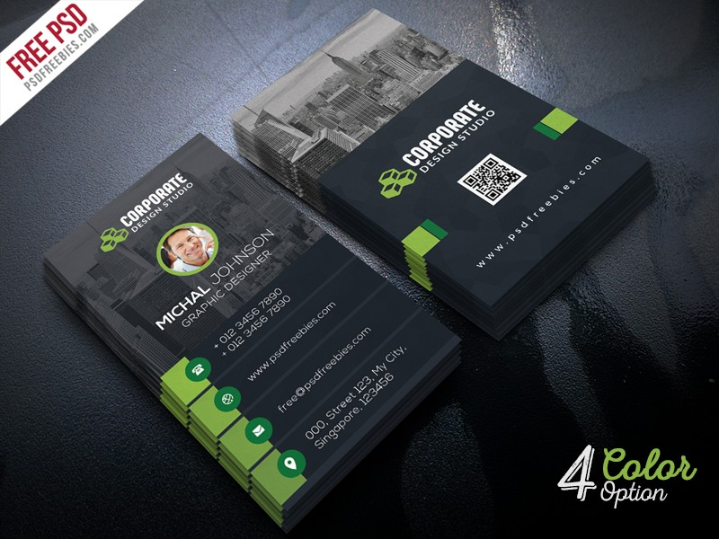 designer business card template psd download download psd