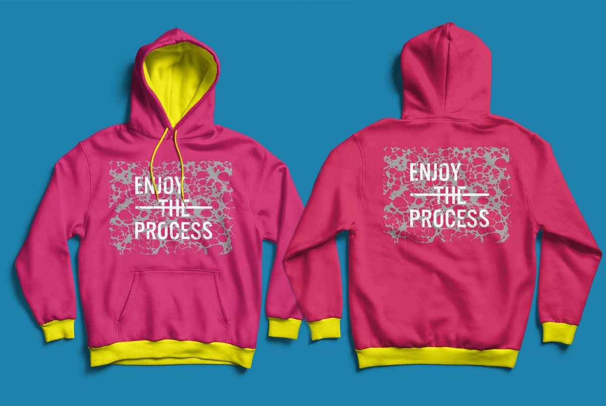Hoodie Mockup Template PSD Download - Download PSD