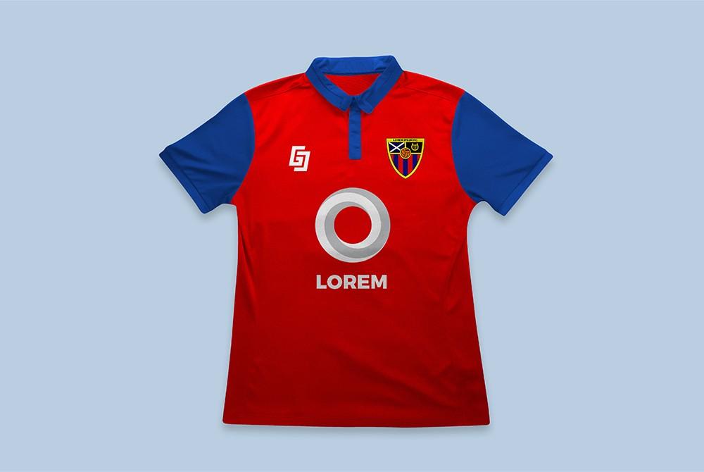 football uniform template psd uniform vectors photos and