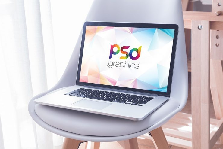 Free Macbook on Chair Mockup Work, Showcase, Realistic, PSD Mockups, PSD, presentation, photorealistic, NoteBook, new macbook pro, new macbook, mockup template, mockup psd, Mockup, macbook pro mockup, macbook pro 2016, macbook pro 15, macbook pro, macbook on chair, macbook mockup psd, macbook mockup, macbook 15, Macbook, Laptop Mockup, Laptop, indoor, home office, Freebie, Free PSD, free mockups, free macbook mockup, elegant, Corporate, Computer, clean mockup, clean macbook mockup, Clean, Chair, apple macbook pro, Apple, 15 inch,