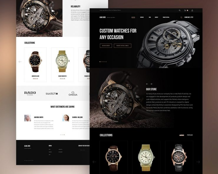 Luxury Watch Website Template PSD website templates, Website Template, Website Layout, Website, webpage, Web Template, web site, Web Resources, web page, Web Layout, Web Interface, Web Elements, Web Design Elements, Web Design, Web, watch website template, watch website, watch store website template, watch store, watch ecommerce store, Watch, tile, Theme, Template, store template, Store, Showcase, Shopping Website, shopping application, shopping app, Shopping, shopper, shop template, Shop, Sale, retail, Psd Templates, PSD template, psd store, PSD Sources, PSD Set, psd resources, psd free download, psd free, PSD file, psd download, products, product website template, product website, premium product website, premium product, Premium, pitch, Photoshop, online store template, online store, online shopping, online shop, online ecommerce, onepage, Multipurpose, modern website, Modern Template, luxury website template, luxury watch website, luxury watch, luxury product website, luxury product, Luxury, Landing Page, Interface, full website, Free Template, Free Resources, Free PSD Template, Free PSD, free multipurpose ecommerce template, free download, Free, estore template, eStore, ecommerce website, ecommerce template, ecommerce store, ecommerce application, ecommerce app ui, ecommerce app psd, ecommerce app, eCommerce, e-commerce, download psd, download free psd, Download, detailed, Design Resources, Design, Dark, catalogue, Cart, Buy, Business, Brand, accessories,
