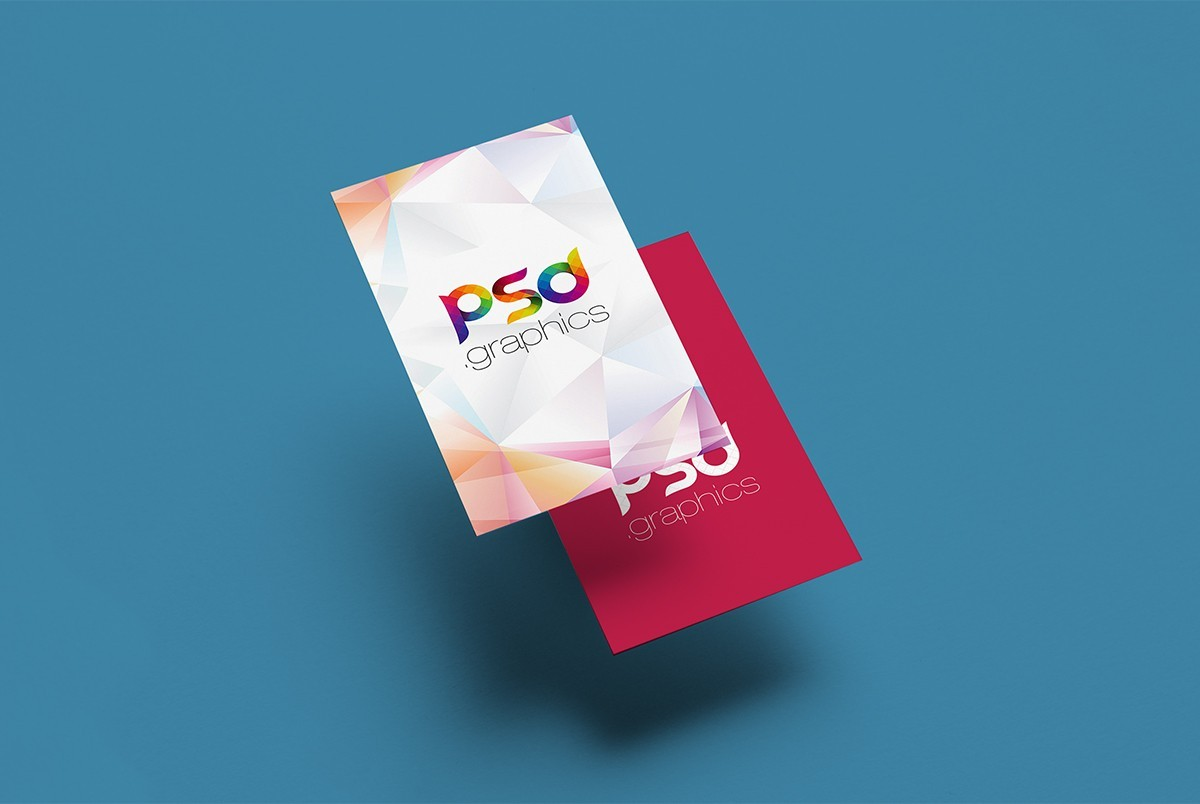 Vertical business card mockup psd download download psd vertical business card mockup psd colourmoves