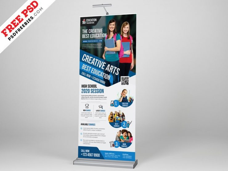 Education Roll up Banner Template PSD university profile, university catalog, university, Template, teaching, teacher, study prospectus, Study, studies, student prospectus, student brochure, student, standy template, Standy PSD, standy, stand display, Signboard, Services, school promotion, School, scholarship, Rollup Banner PSD, rollup banner, rollup, roll-up banner, roll up banners, roll up, PSD template, PSD, promotions, promotional, Promotion, promo, Professional, product display, Print template, print ready, Print, presentation template, preschool, Poster, Multipurpose, multi-purpose, marketing, learning, invitation, institute, Graphic, freebies psd templates, Freebie, Free Rollup PSD, free psd graphics, Free PSD, Free, faculty, educational, education profile, Education, design templates, Design Template, Design, creative template, creative banner, courses, corporate brochure design, corporate brochure, corporate banner, company, college, CMYK psd, cmyk, clean design, business template, business roll up, Business, Billboard Template, Best PSDFreebies, banner template, banner roll-up, Banner, Advertising, advertisement, advertise, Advert, ads, admission, ad, 70x30,