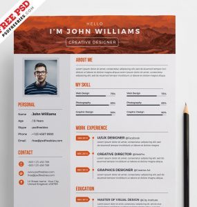 Free Creative Resume Template PSD Template, stylish cv template, Stationery, simple resume template, simple resume, simple cv, Simple, resume/cv, resume templates, resume template, resume psd, resume freebie, resume format, resume design, Resume, PSD template, psd resume, PSD, professional resume/cv, professional resume, Professional, Print template, print ready, Print, Premium, photoshop template, Photoshop, Personal, Modern Template, modern resume, minimal resume/cv, Minimal Resume, minimal cv, material resume, Layered PSD, Job, Identity, Freebie, free resume, Free PSD, free download resume, Free, Flat Design, elegant resume, download psd, developer resume, designer resume, Design, CV Template, cv set, cv resume, cv elegant, cv design, CV, Customizable, Curriculum Vitae, Curriculum, creative template, creative resume/cv, creative resume template, creative resume, Creative, creaitve resume, corporate resume/cv, cool resume, Color, cmyk, clean resume, clean cv, Clean, career, a4, 300 dpi,