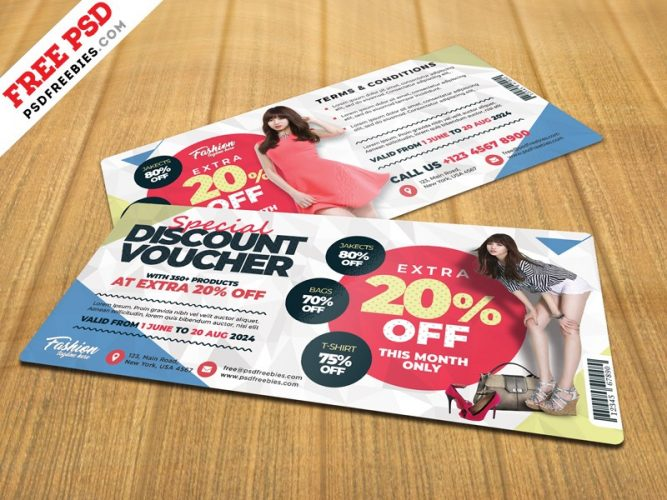 Free Discount Voucher Template PSD voucher template, voucher discount, voucher, travel voucher, Template, summer sale, shopping voucher, Shopping, salon voucher, sale voucher, Sale, restaurant voucher, restaurant gift voucher, Restaurant Gift Cards, psd freebie, PSD, Print template, Print, gym voucher, giftcard, gift voucher template, gift voucher, gift coupon, gift cards, gift card template, gift card, Gift, Freebie, Free Template, Free PSD File, Free PSD, Free, food voucher, food gift voucher, food gift card voucher, food gift card, fashion voucher, fashion gift voucher, electronic sale, e-commerce discount, discount voucher template, discount voucher, discount coupon template, discount coupon, discount card, Discount, coupon template, coupon, car service voucher, black friday sale, black friday, big sale,