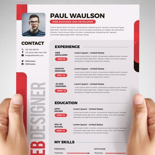 Free Designer Resume Template PSD web developer resume, web designer resume template, web designer resume, Template, Stationery, simple resume template, simple resume, simple cv, resume/cv, resume templates, resume template, resume psd, resume portfolio, resume minimalist, resume freebie, resume format, resume for web designer, resume for graphic design, resume for designer, resume design, resume creative, resume coverletter, Resume, PSD template, psd resume, psd email template, psd cv, PSD, professional resume/cv, professional resume, Professional, Print template, print ready, Print, photographer resume template, photographer resume, photographer cv template, photographer cv, Modern Template, modern resume, Minimalist, minimal resume/cv, Minimal Resume, minimal cv, Minimal, job resume, Job, graphic designer resume, Freebie, free resume, Free PSD, free download resume, Free, elegant resume, elegant cv, download psd, developer resume, developer cv, designer resume, Design, Dark, CV Template, cv resume, cv design, CV, Curriculum Vitae, curriculum vitac, curriculum cv, Curriculum, creative template, creative resume/cv, creative resume template, creative resume, Creative, creaitve resume, corporate resume/cv, Corporate, cool resume, cmyk, clean resume, clean design, clean cv, career, Advertising, a4, 300 dpi,