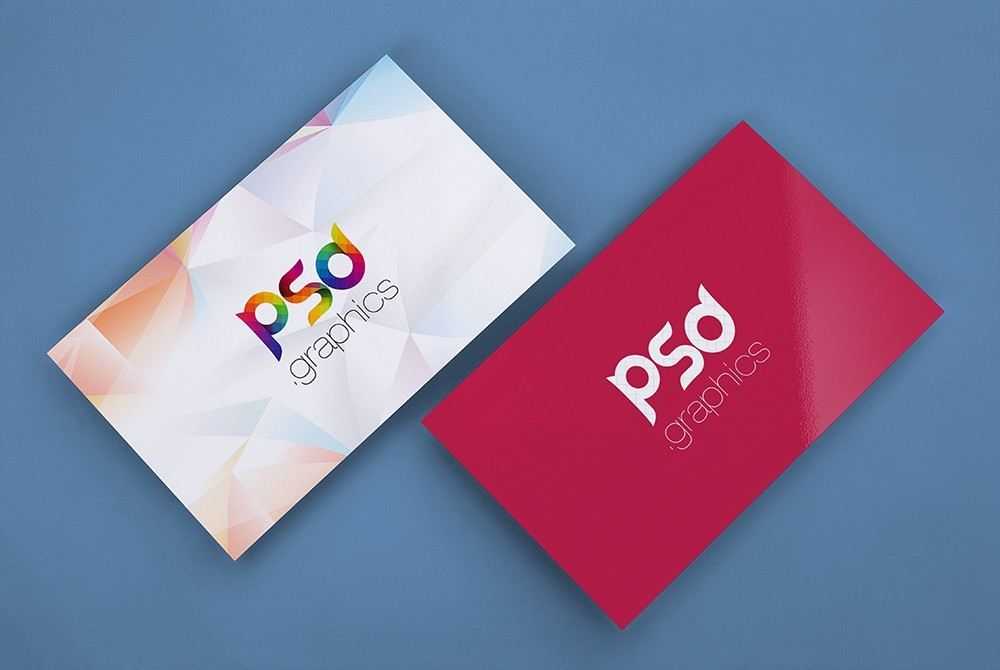Free business card mockup psd template download download psd free business card mockup psd template cheaphphosting Images