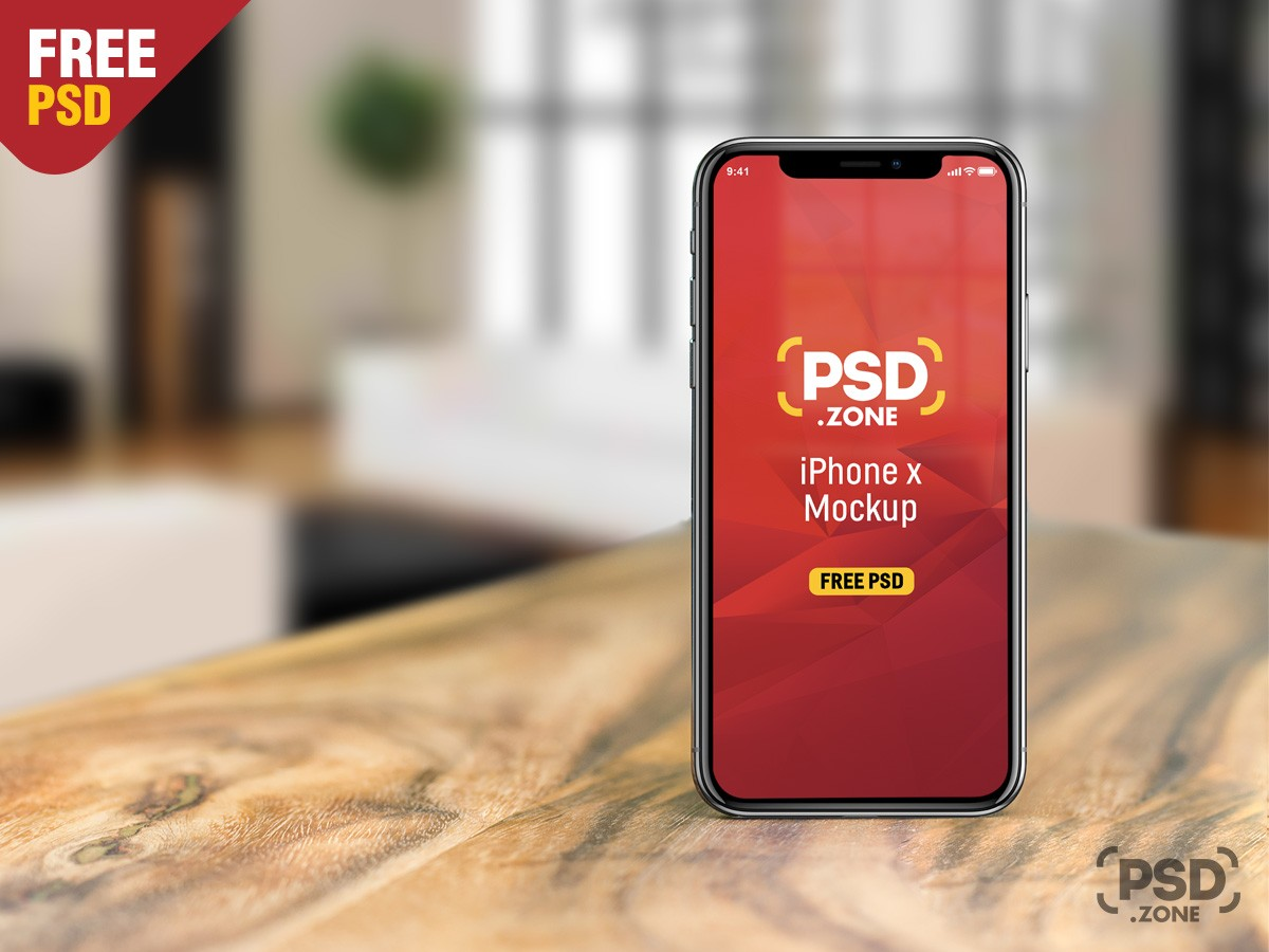 free iphone x mockup template download download psd