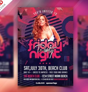 Friday Night Party Flyer Template Woman, weekend party, Template, psd flyer, PSD, Promotion, Print template, print ready, Print, Poster, party poster, party flyer template, party flyer, Party, night club flyer template, night club flyer, Night Club, music flyer, Music, ladies night party, ladies night flyer, ladies night, invitation, friday night party flyer, friday night party, friday night flyer, friday night, friday, Freebie, free psd flyer, Free PSD, free flyer template, free flyer, flyer template psd, flyer template, flyer psd, flyer design, Flyer, event poster, event flyers, Event, Download, disco party, disco flyer, Design, dance flyer, creative poster, creative flyer, concert, cocktail flyer, club flyers, club flyer template, club flyer, Club, Celebration, Birthday, beautiful flyer, Bar, anniversary party, Advertising flyer, a4 flyer,