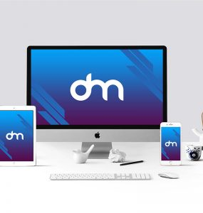 Free Apple Devices Mockup Templates