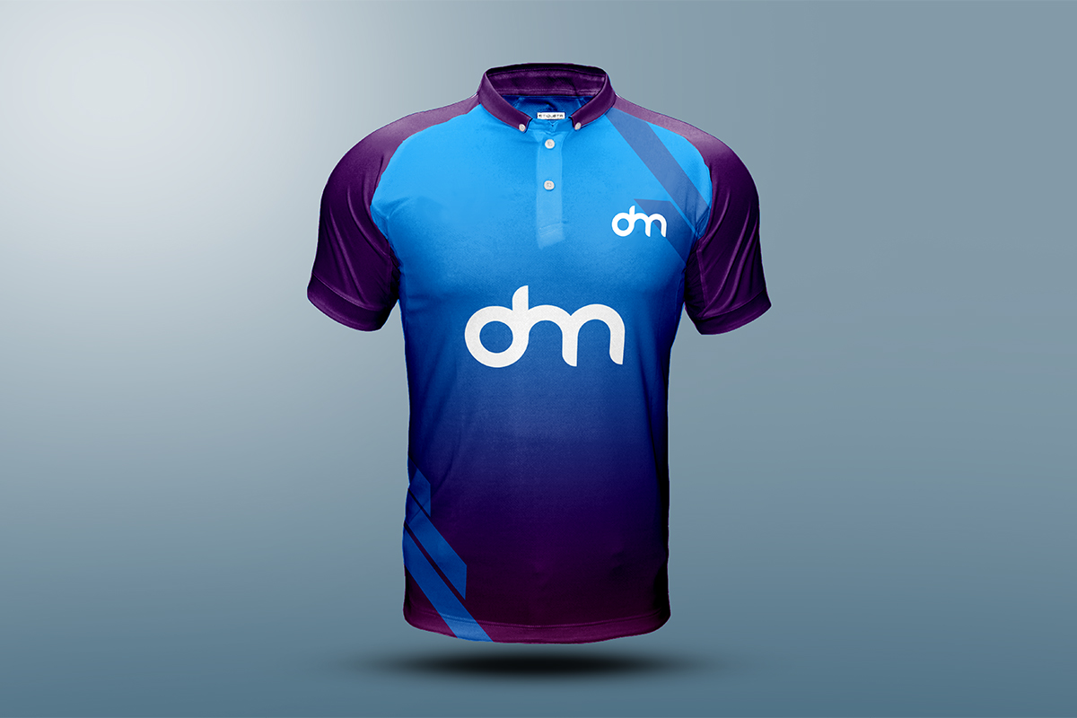 Download Sport Jersey Mockup PSD - Download PSD
