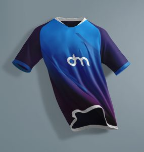 Download Free Soccer Kit PSD - Download PSD