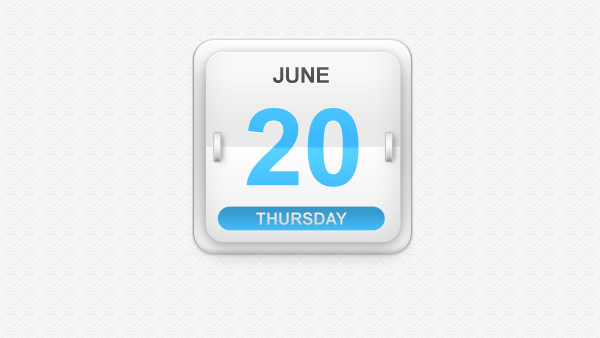 3D Date Flipper Icon PSD White week Web Resources Web Elements Web unique UI elements UI Stylish Rounded Resources Quality PSD Icons original new Month Modern ios psd Interface Icons Icon PSD Icon hi-res HD Fresh Free Icons Free Icon free download Free flipper Elements Download detailed Design day of the week day date flipper icon date flipper date current month Creative coil Clean Calendar PSD Calendar Icon Calendar Blue 3D