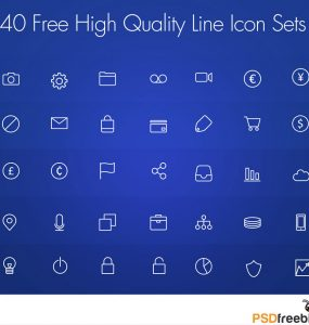40 Free High Quality Line Icon Set PSD Web Resources, Web Elements, Web, vector psd, Vector, unique, UI, trendy, Tag, Symbol, Stylish, Simple, Sign, Shop, set, seo, Security, Resources, Quality, Psd Templates, PSD Sources, psd resources, PSD images, PSD Icons, psd free download, psd free, PSD file, psd download, PSD, Photoshop, Photo, Phone, pay, Password, Padlock, pack, outline, original, new, net, Movie, Money, Modern, Mobile, microphone, Mail, line icons, line, Layered PSDs, Layered PSD, illustration, idea, Icons Set, Icons, Icon PSD, Icon, Graphics, Graphic, GPS, gear, Fresh, Freebies, Freebie, Free Resources, Free PSD, Free Icons, Free Icon, free download, Free, flag, Finance, File, Exclusive PSD, Exclusive, euro, Email, Elements, Element, download psd, download free psd, Download, dollar, detailed, Design, Creative, Communication, collection, Cloud, Clean, chart, Business, Arrow, Application, App, Adobe Photoshop,