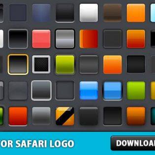 56 Photoshop Layer Styles