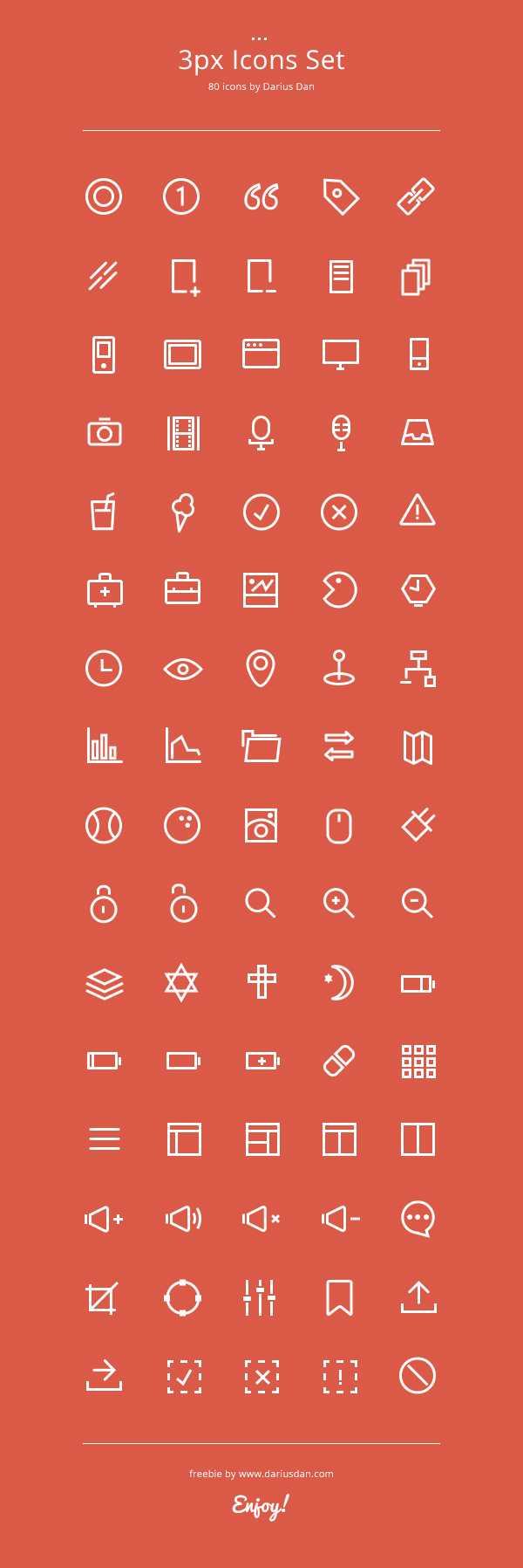 80 3px Icons Set Free PSD Web Resources, Web Elements, unique, Stylish, Resources, Quality, PSD Icons, PSD file, PSD, Pixel Icons, Pixel Icon, pixel, Photoshop, path, pack, outline, original, new, Modern, Mini Icons, Mini, Layered PSD, Icons, Icon PSD, Icon, Graphics, Fresh, Freebies, Free Resources, Free PSD, Free Icons, Free Icon, free download, Free, Elements, download free psd, Download, detailed, Design, Creative, Clean, Adobe Photoshop, 3px,