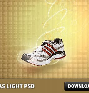 Adidas Light PSD file Streak, Shoes, Psd Templates, PSD Sources, psd resources, PSD images, psd free download, psd free, PSD file, psd download, PSD, Poster, Lighting, Light Streak, Light, Layered PSDs, Graphics, Free PSD, download psd, download free psd, Adidas,