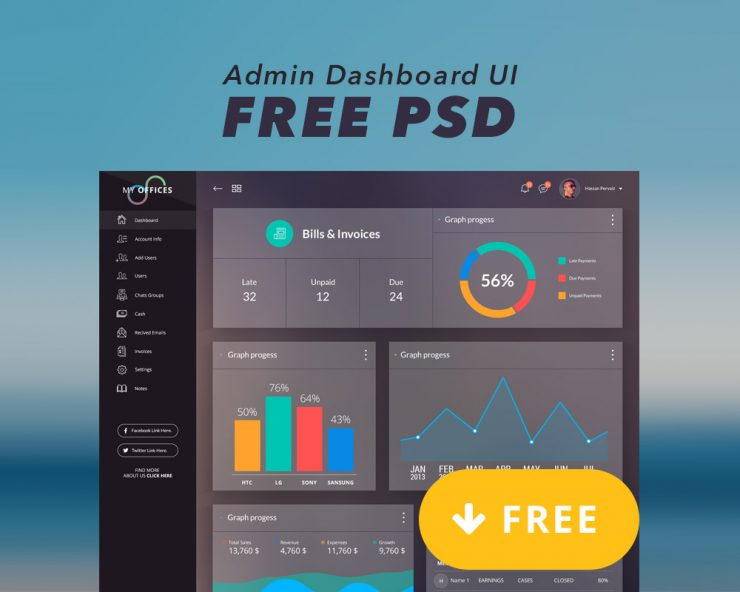 Admin Dashboard UI Free PSD widgets, Web Resources, Web Elements, Web Design Elements, Web Application, web app, Web, UX, User Profile, User Interface, user dashboard ui, user dashboard psd, user dashboard, user account, unique, ui set, ui psd, ui kit, UI elements, UI, task, Stylish, statstics, stats, Statistics, review, Resources, report, Quality, purple, Psd Templates, PSD Sources, psd resources, PSD images, psd free download, psd free, PSD file, psd download, PSD, progress, Profile, Premium, Portfolio, pie chart, Photoshop, pack, original, new, Modern, Mobile, Messages, line icons, Layered PSDs, Layered PSD, invoice, Interface, infographics, infographic, infograph, Info, inbox, Icons, GUI Set, gui psd, GUI kit, GUI, Green, graphs, Graphics, Graphical User Interface, graph, google an, Fresh, Freebies, Freebie, Free Resources, Free PSD, free download, free dashbaord, free app, Free, flat ui, flat style, Flat Design, Flat, Elements, eCommerce, earning, download psd, download free psd, Download, detailed, Design Resources, Design Elements, Design, dashboard ui psd, dashboard ui, dashboard psd, dashboard gui psd, dashboard, dashbaord, dark ui, Dark, Creative, Contacts, Clean, chart, Black, bill, Bar, backend, Application, app ui, App, analytic, alarm, adsense, Adobe Photoshop, administrator ui, administrator, administration, admin ui, admin panel, admin gui, admin dashboard ui, admin dashboard psd, admin dashboard, admin, account stats, Account,