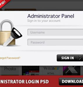 Free Administrator Login Panel PSD file Web Resources Web Elements Text Fields Resources Psd Templates PSD Sources psd resources PSD images psd free download psd free PSD file psd download PSD Popup Panel Login Panel Login Lighbox Layered PSDs Icon PSD Free PSD Free Icons Free Icon Form Elements download psd download free psd Customizable PSD Customizable