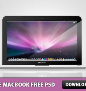 Apple MacBook Free PSD Psd Templates, PSD Sources, psd resources, PSD images, psd free download, psd free, PSD file, psd download, PSD, Objects, NoteBook, Macbook, Mac, Laptop, Icon PSD, Icon, Free PSD, Free Icons, Free Icon, Electronics, download psd, download free psd, Computer, Apple,