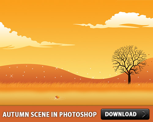 Autumn Scene in Photoshop Tree, Sky, Scenery, Scene, Psd Templates, PSD Sources, psd resources, PSD images, psd free download, psd free, PSD file, psd download, PSD, Park, Nature, Layered PSDs, Ground, Grass, Graphics, Free PSD, Field, download psd, download free psd, Autumn,