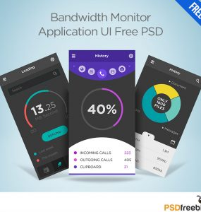 Bandwidth Monitor Application UI Free PSD Website, Web Resources, Web Elements, Web Design Elements, Web, User Interface, User, unique, ui set, ui kit, UI elements, UI, trending, touchscreen, Touch, Theme, Template, technology, Symbol, Stylish, Storage, stats, Social, Smartphone, smart, set, Screen, Resources, Quality, psdfreebies, Psd Templates, PSD Sources, psd resources, PSD images, psd free download, psd free, PSD file, psd download, PSD, Premium, Preloader, plan, Photoshop, Phone, pack, original, Objects, new, Monitor, Modern, Mobile Application, Mobile App, Mobile, Meter, Menu, media, Loading, Loader, Layout, Layered PSDs, Layered PSD, Internet, Interface, Icon, GUI Set, GUI kit, GUI, Graphics, Graphical User Interface, Graphic, graph, Fresh, freemium, Freebies, Freebie, Free Resources, Free PSD, free download, free application, free app, Free, Form, Flat, Exclusive, Elements, Element, download psd, download free psd, Download, Device, detailed, Design Resources, Design Elements, Design, Data, Creative, Concept, Computer, Communication, collection, Clean, Button, Business, bandwidth, Background, Application, app psd, App, Adobe Photoshop,