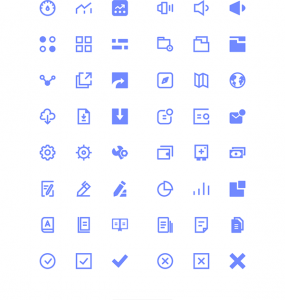 Basic Collection of Free icons for UI Web Resources Web Elements Vector UI square small Simple Shape Rounded Resources PSD Icons PSD file PSD Photoshop Layered PSDs Layered PSD Kit Icons Icon PSD Icon Freebies Freebie Free Resources Free PSD Free Icons Free Icon Free filled EPS Elements Download collection Clean basic AI