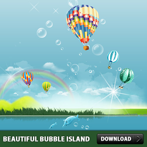 Beautiful Bubble Island PSD file Trees, Sky, Psd Templates, PSD Sources, psd resources, PSD images, psd free download, psd free, PSD file, psd download, PSD, Photo Manipulation, Objects, Nature, Layered PSDs, Island, Graphics, Free PSD, download psd, download free psd, Bubble, Beautiful, Baloon,