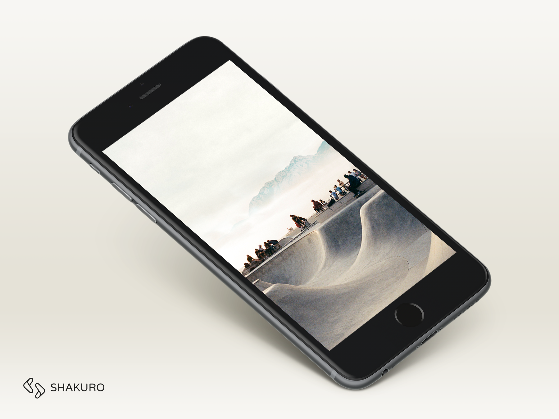 Best iPhone 6 Plus Mockup PSD