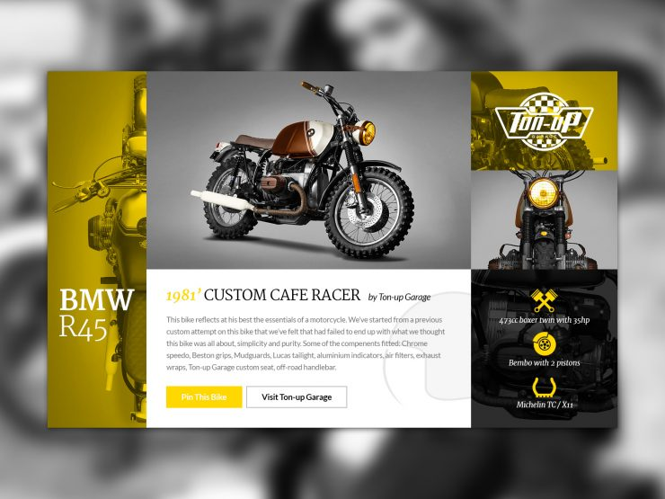 Biker Widget Free UI PSD yellow, widget, Web Resources, Web Elements, Web Design Elements, Web, User Interface, ui set, ui kit, UI elements, UI, Simple, Resources, Profile, Interface, GUI Set, GUI kit, GUI, Graphical User Interface, Flat, Elements, Design Resources, Design Elements, Clean, bmw, biker, Bike,