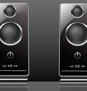 Black Shiny Twin Speakers PSD Speakers Sound Psd Templates PSD Sources psd resources PSD images psd free download psd free PSD file psd download Objects Music Layered PSDs Icons Glossy Free PSD download psd download free psd