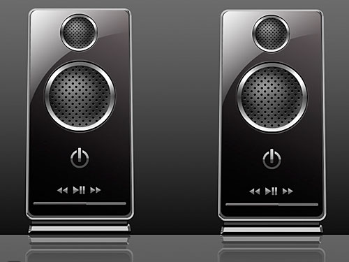 Black Shiny Twin Speakers PSD Speakers, Sound, Psd Templates, PSD Sources, psd resources, PSD images, psd free download, psd free, PSD file, psd download, Objects, Music, Layered PSDs, Icons, Glossy, Free PSD, download psd, download free psd,