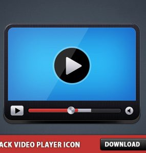 Black Video Player Icon PSD Web Resources Video Player Video Resources Psd Templates PSD Sources psd resources PSD images psd free download psd free PSD file psd download PSD Player Movie Modern Icon Modern Layered PSDs Icons Icon PSD Icon Glossy Free PSD Free Icons Free Icon download psd download free psd Black